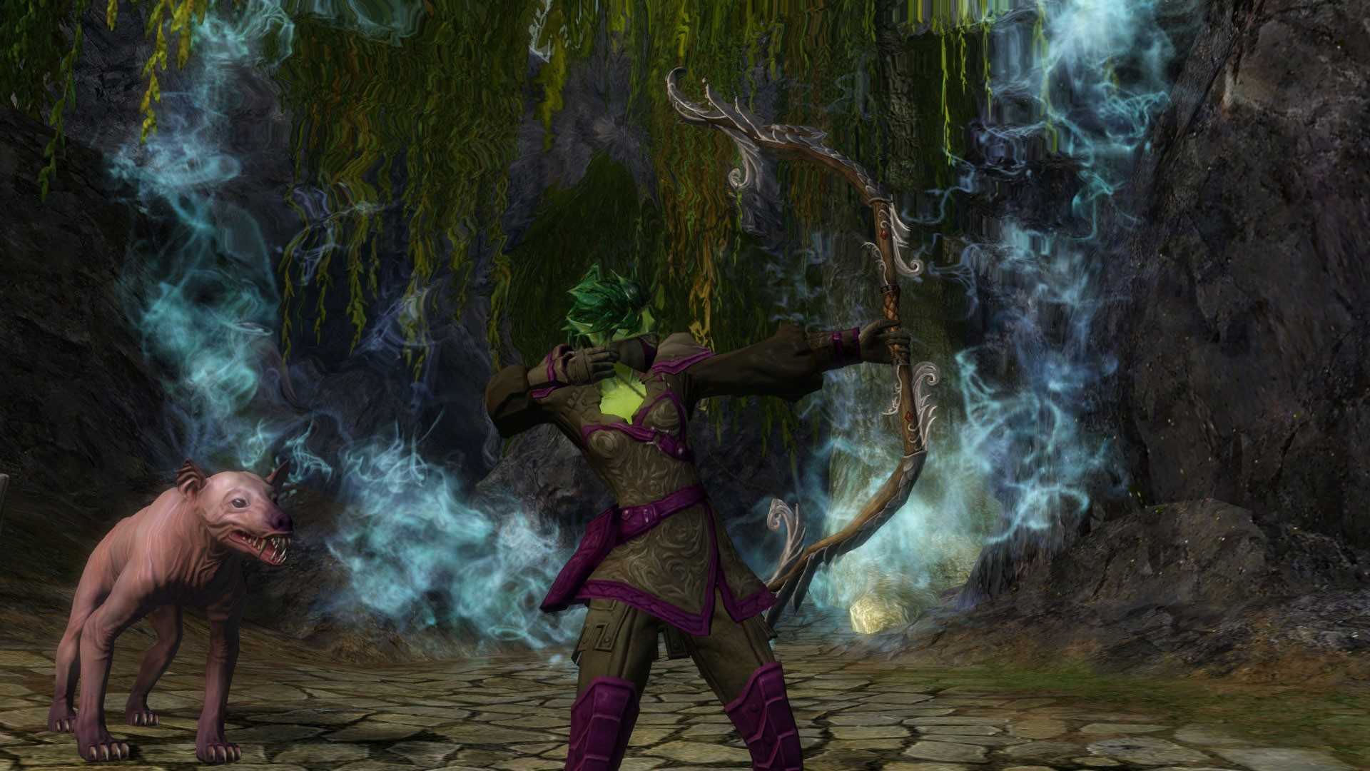 Guild Wars 2 - Guild Wars 2 Sylvari
