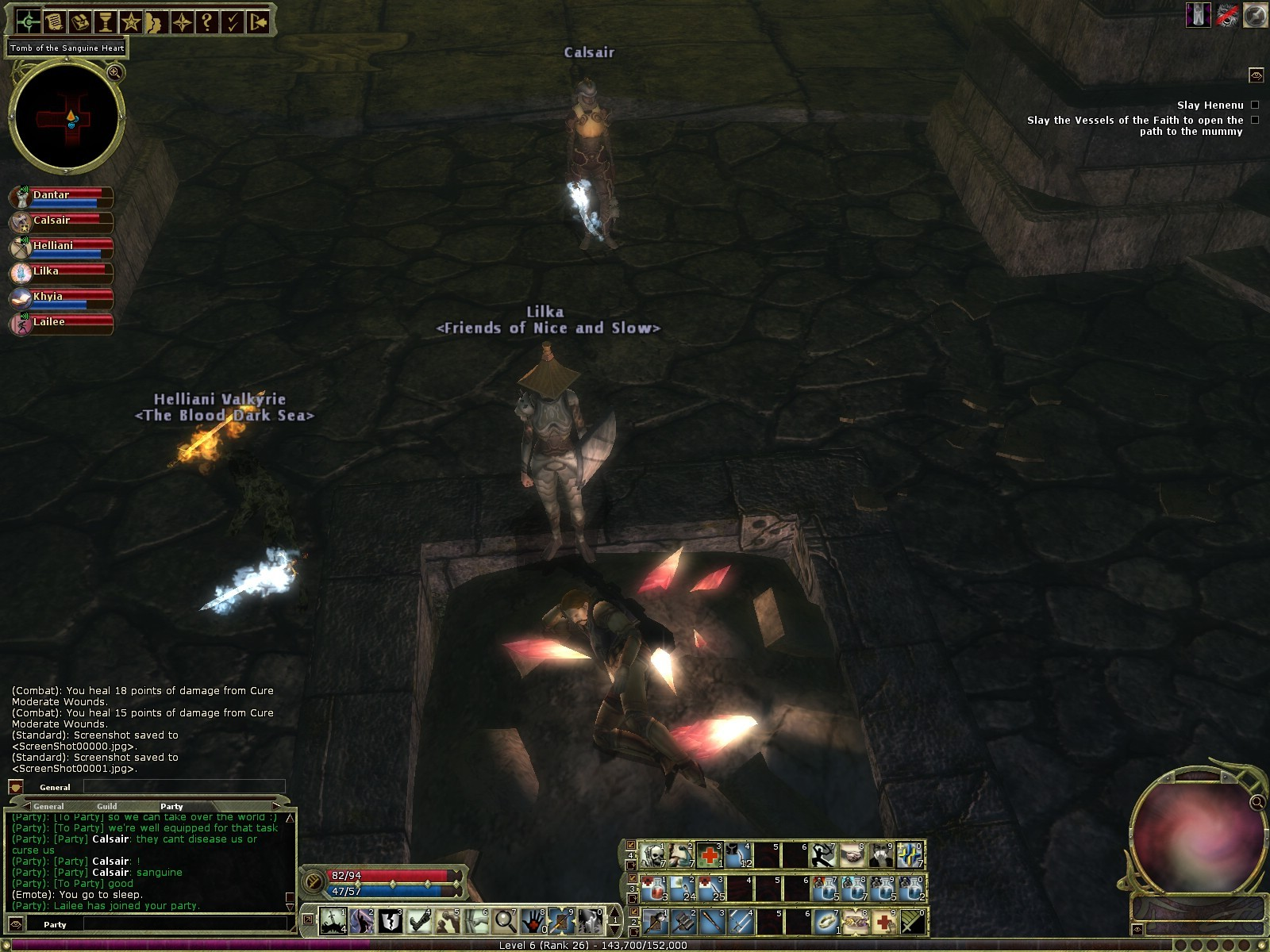Dungeons & Dragons Online - DDO: Actual discussion ; ).