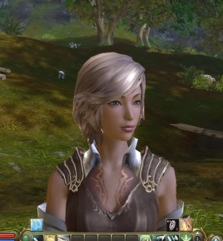 Aion character 1