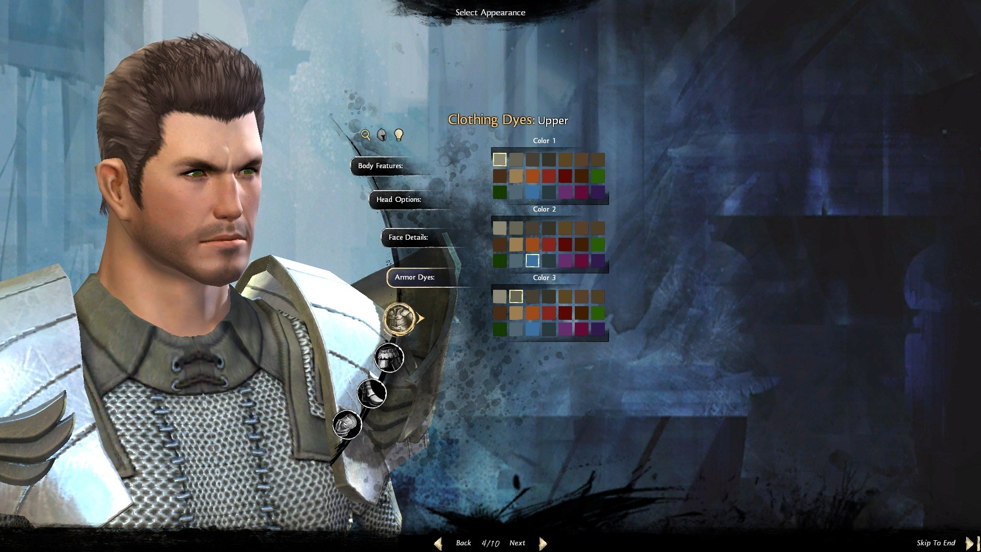 Guild Wars 2 - Looking good I think...