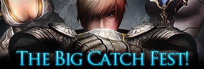 Rosh Online: The Big Catch Fest!