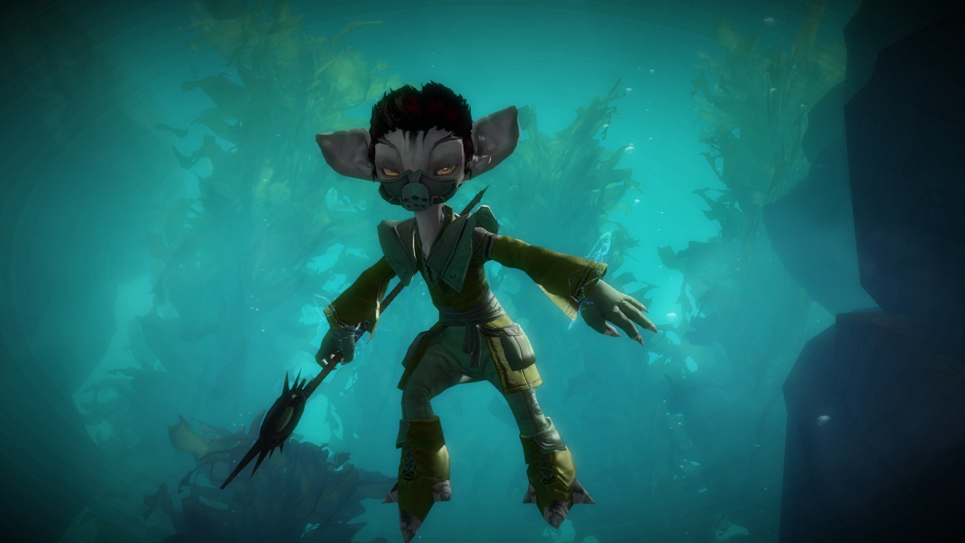 GW2-Deep Blue Sea