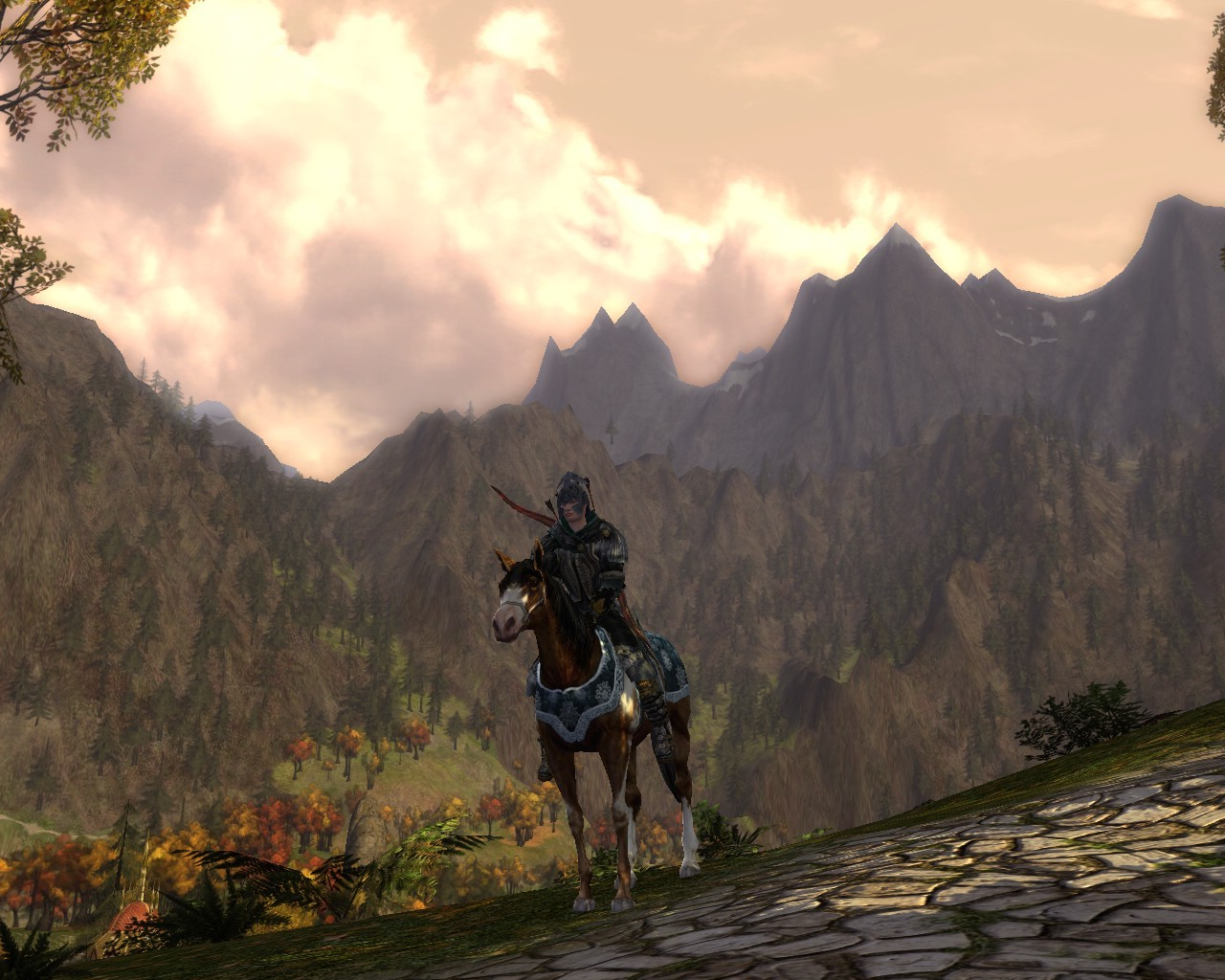 Rivendell Mmorpg Com Lord Of The Rings Online Galleries