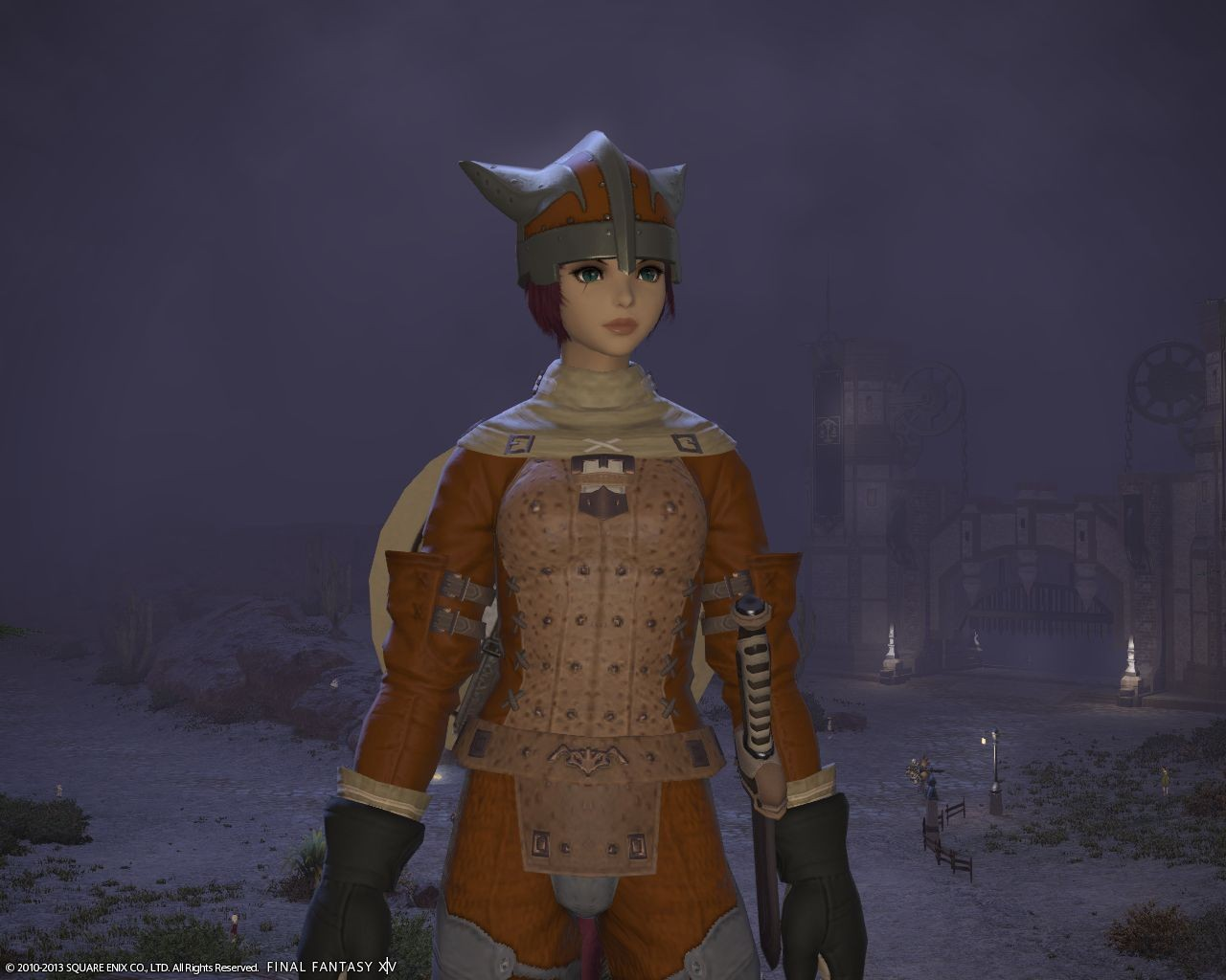 Final Fantasy XIV: A Realm Reborn - The Mist ..