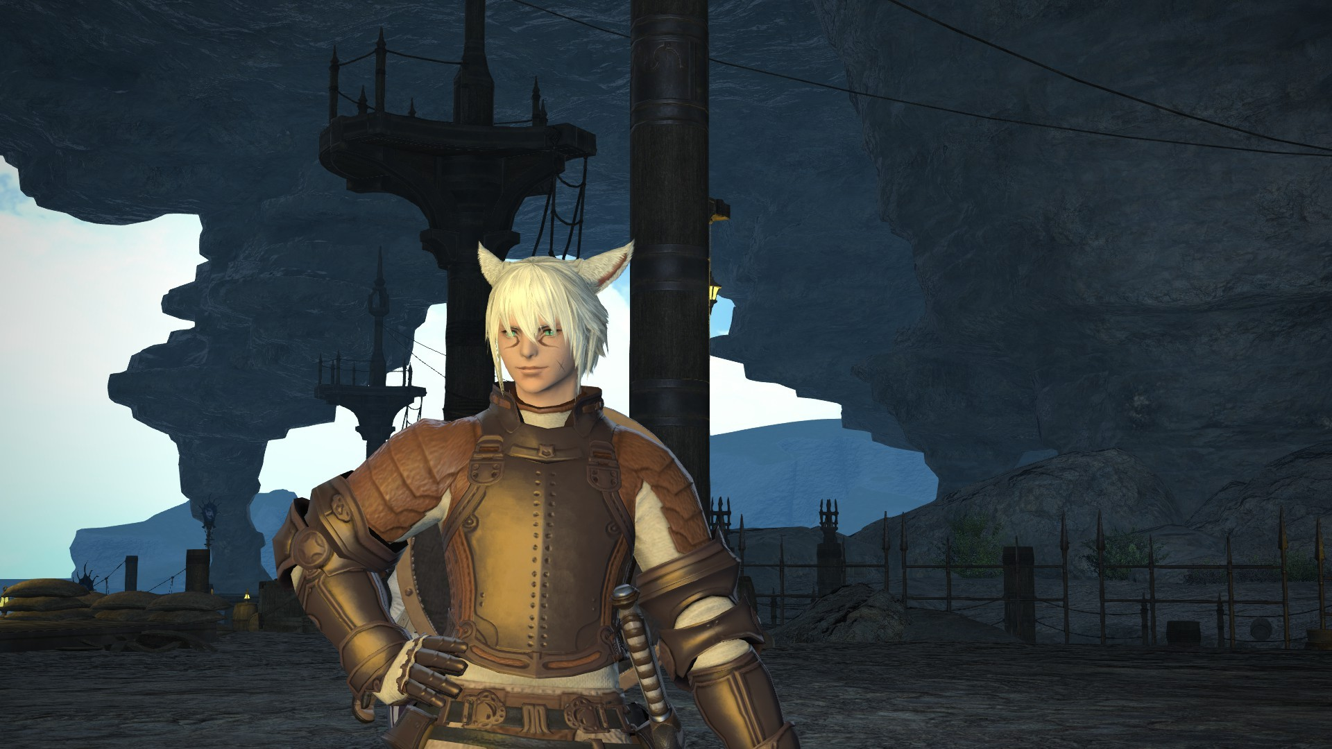 Final Fantasy XIV: A Realm Reborn - A job well done.