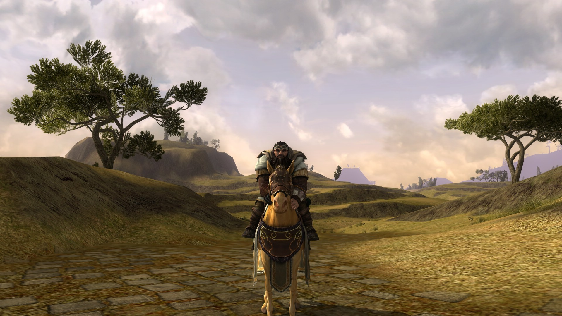 Lord of the Rings Online - Are you ready to ride to Isengard?!?!