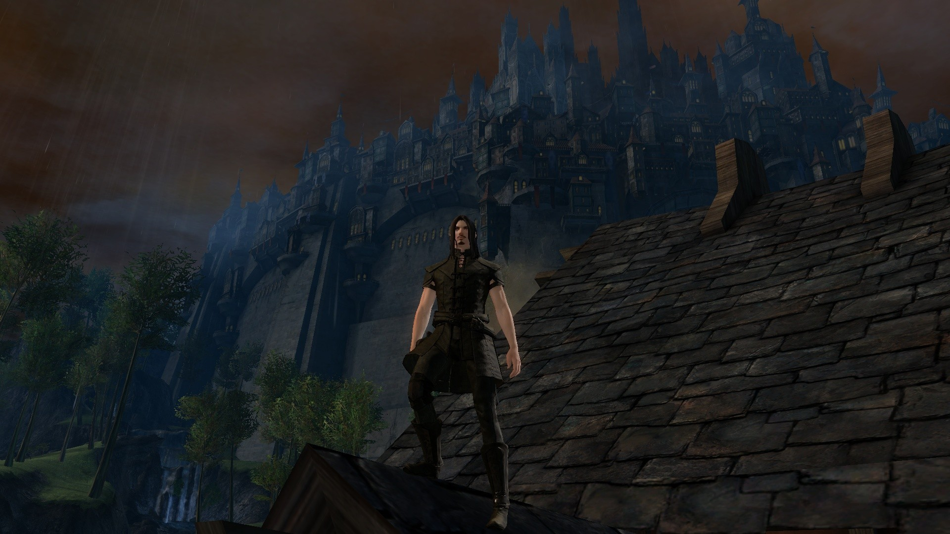 GW2-On the roofs of Divinity Reach