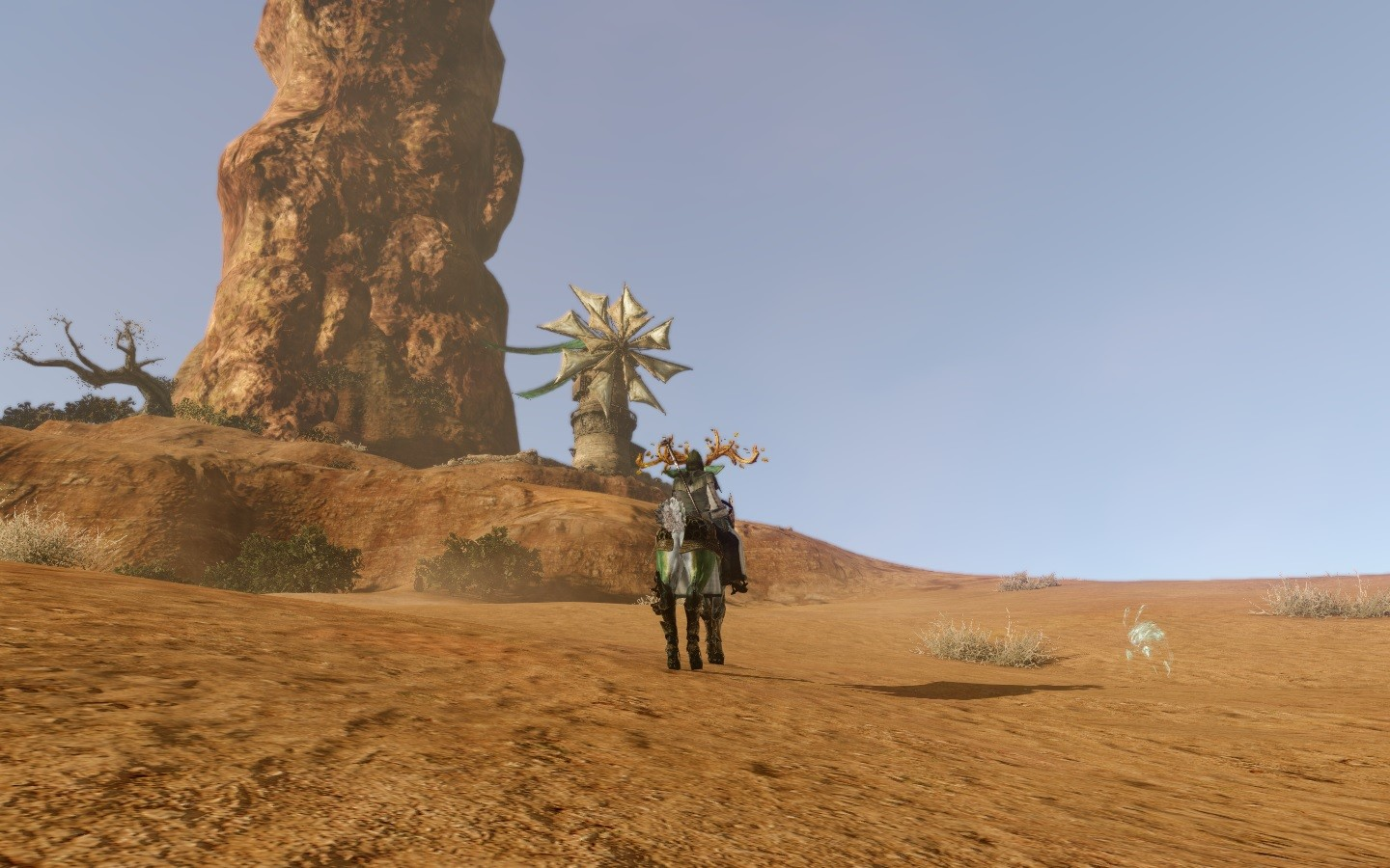 ArcheAge - Ain't it... beautiful?