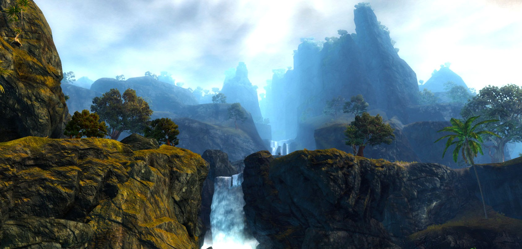 Guild Wars 2 - South Lion's Arch