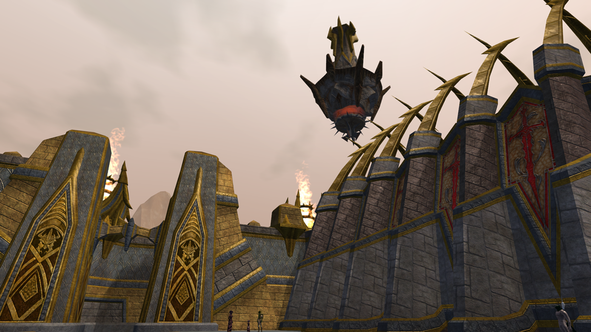 EverQuest II - EQ2