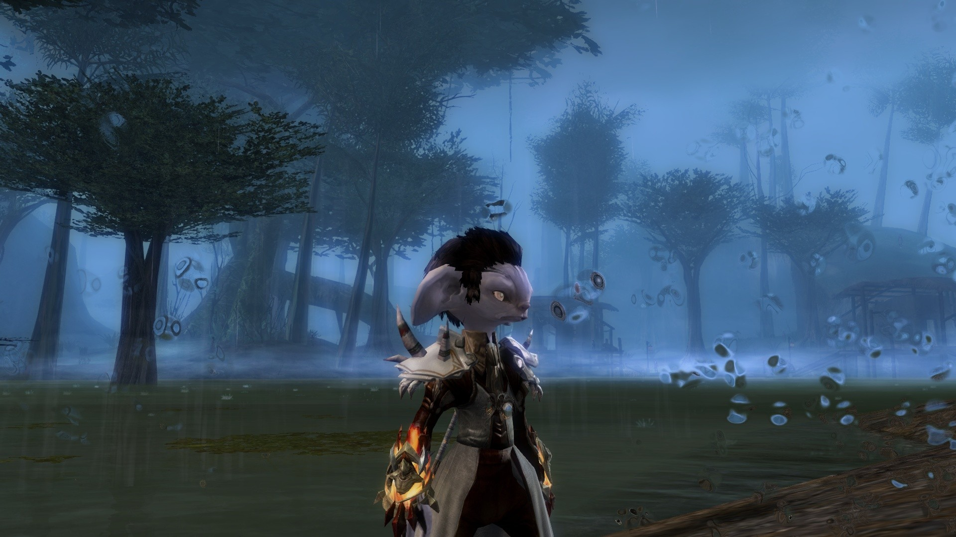 GW2-Summertime is over also in GW2