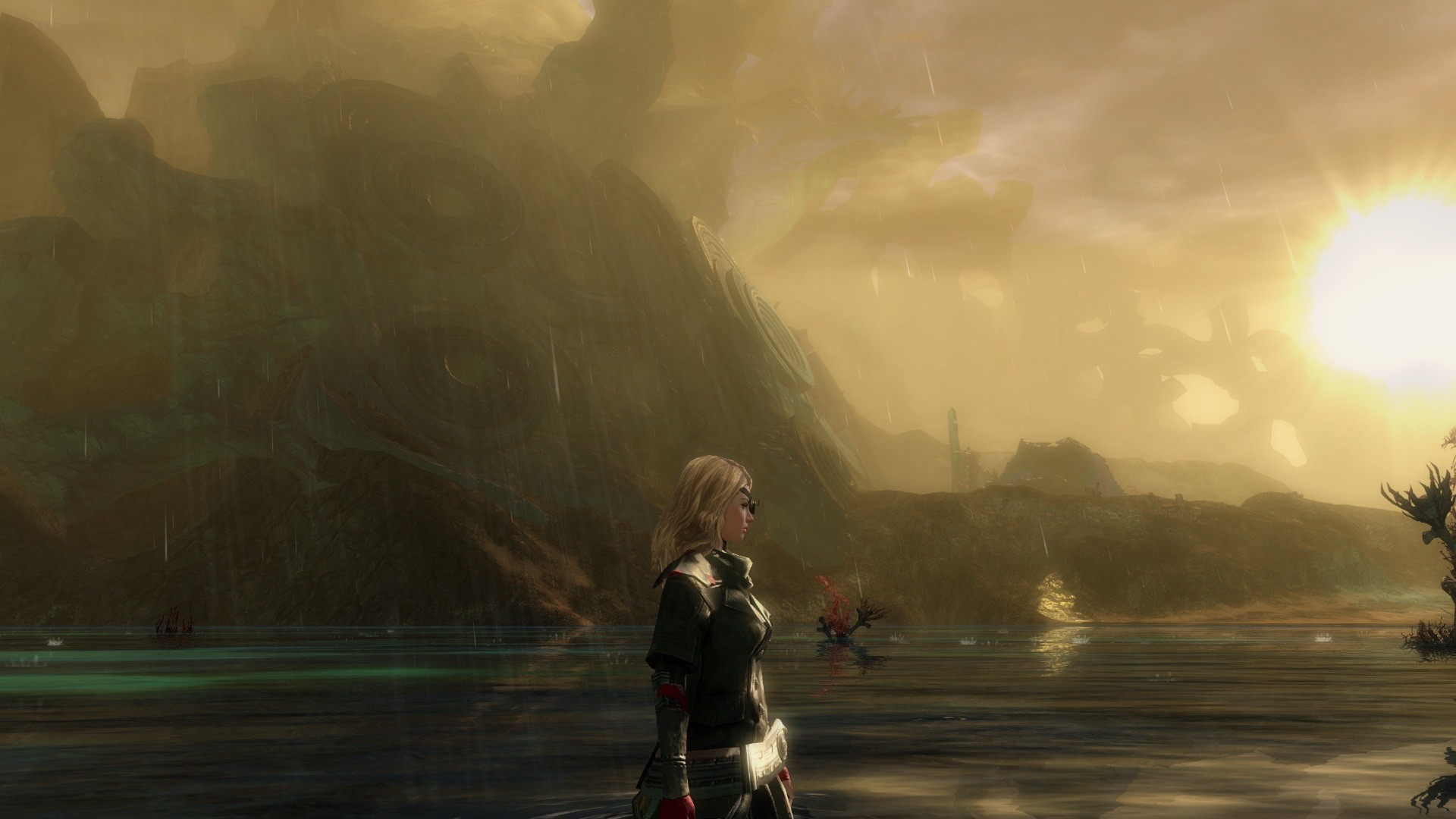 Guild Wars 2 - Gw2 Max Settings