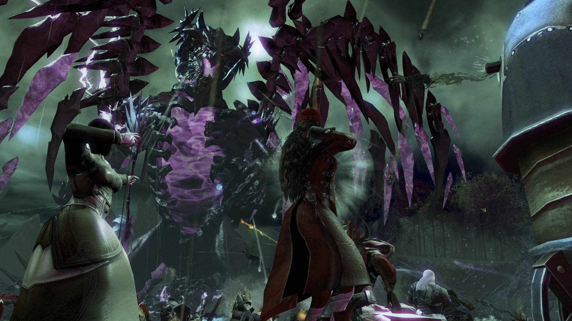 Guild Wars 2 - The Shatterer