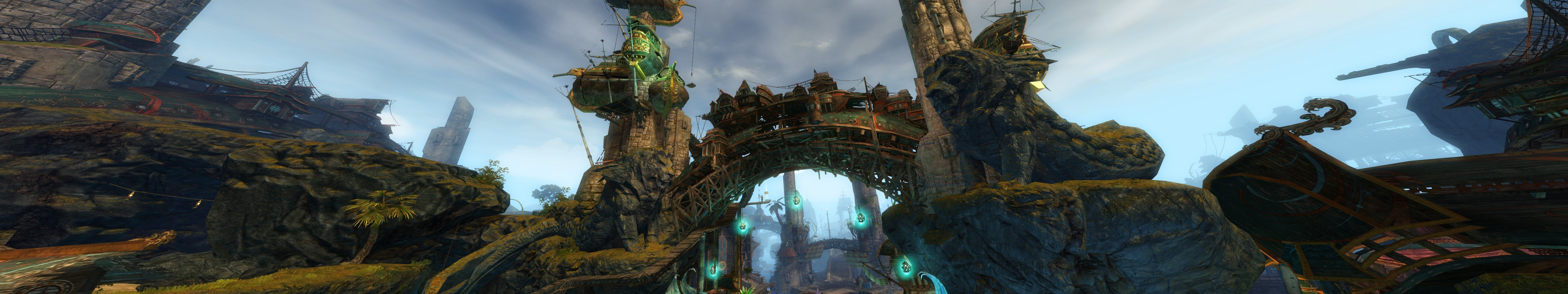 Guild Wars 2 - Vista Point