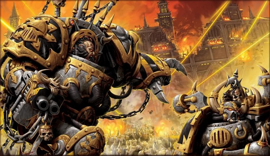 iron warriors 2