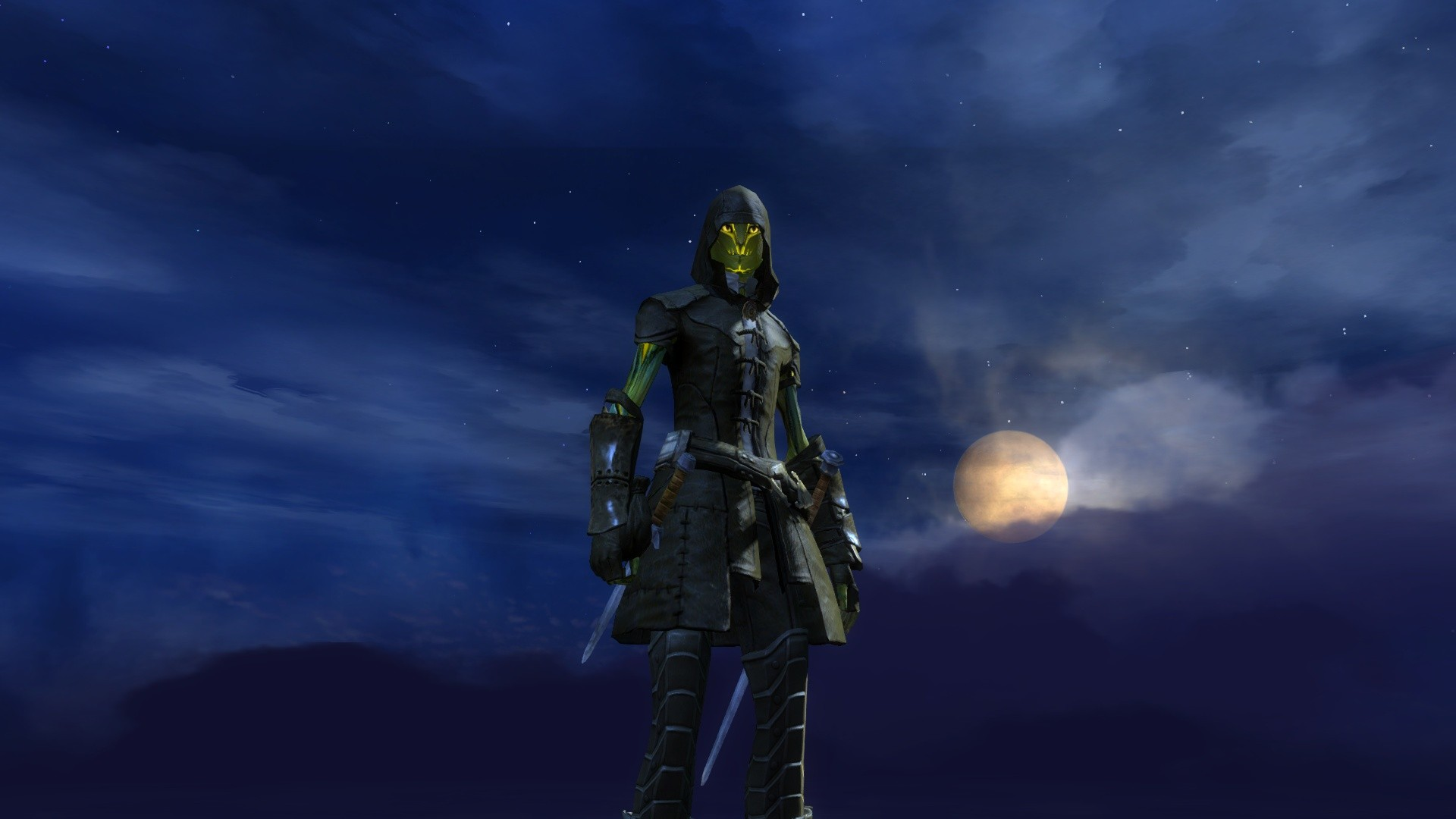 GW2-Thief of the night