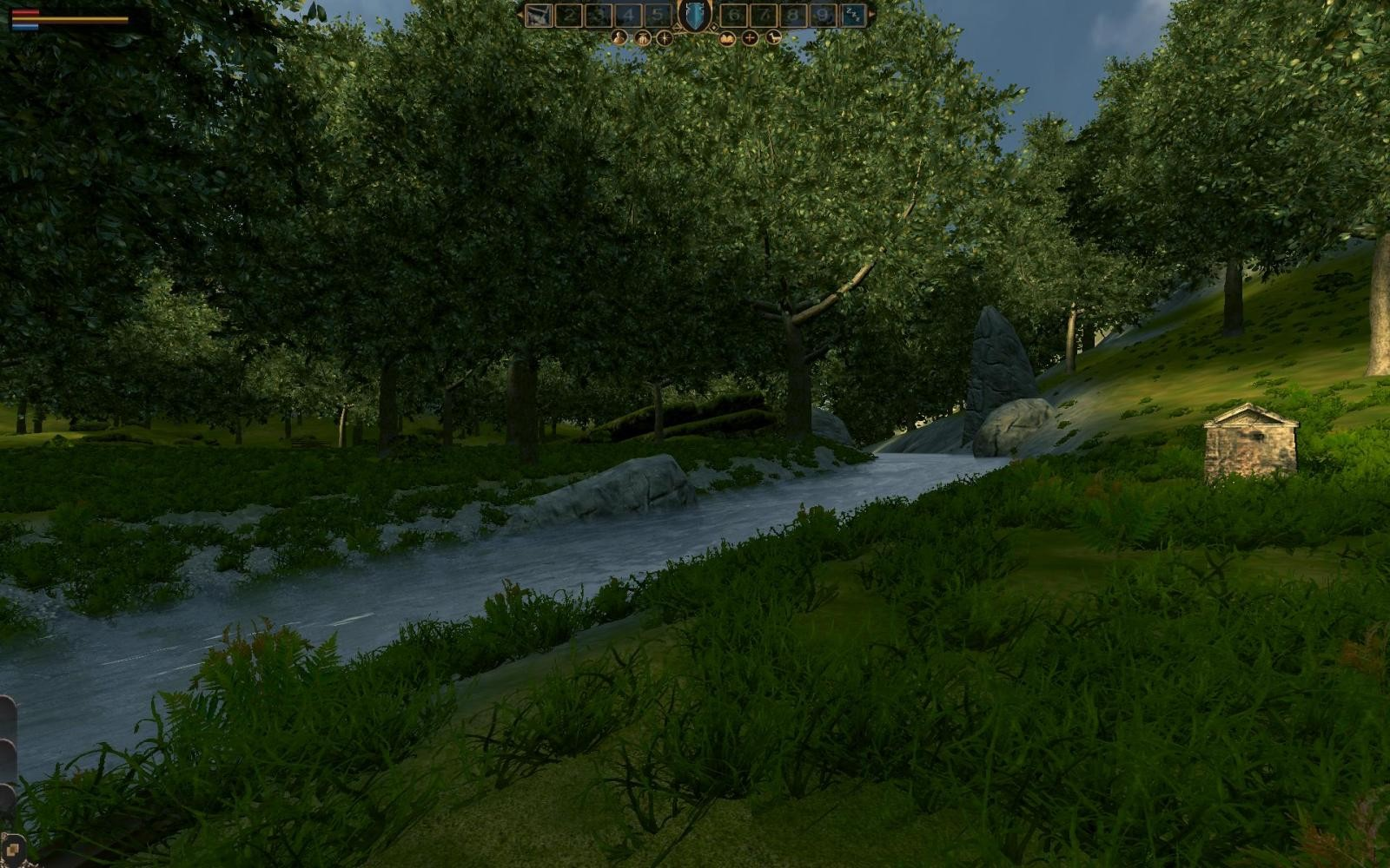 Mortal Online - Mortal Online Trees
