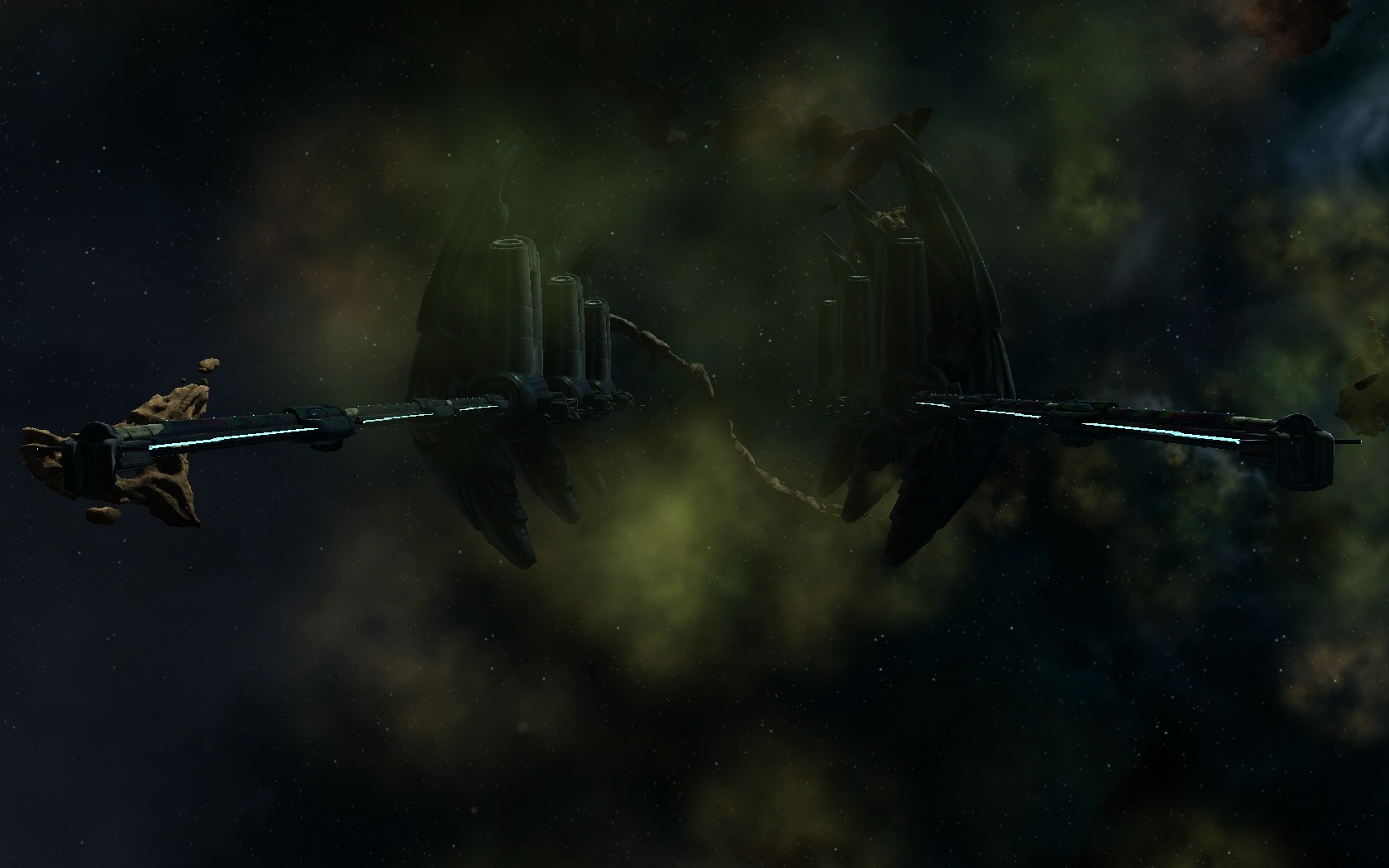 EVE Online - To the infinite