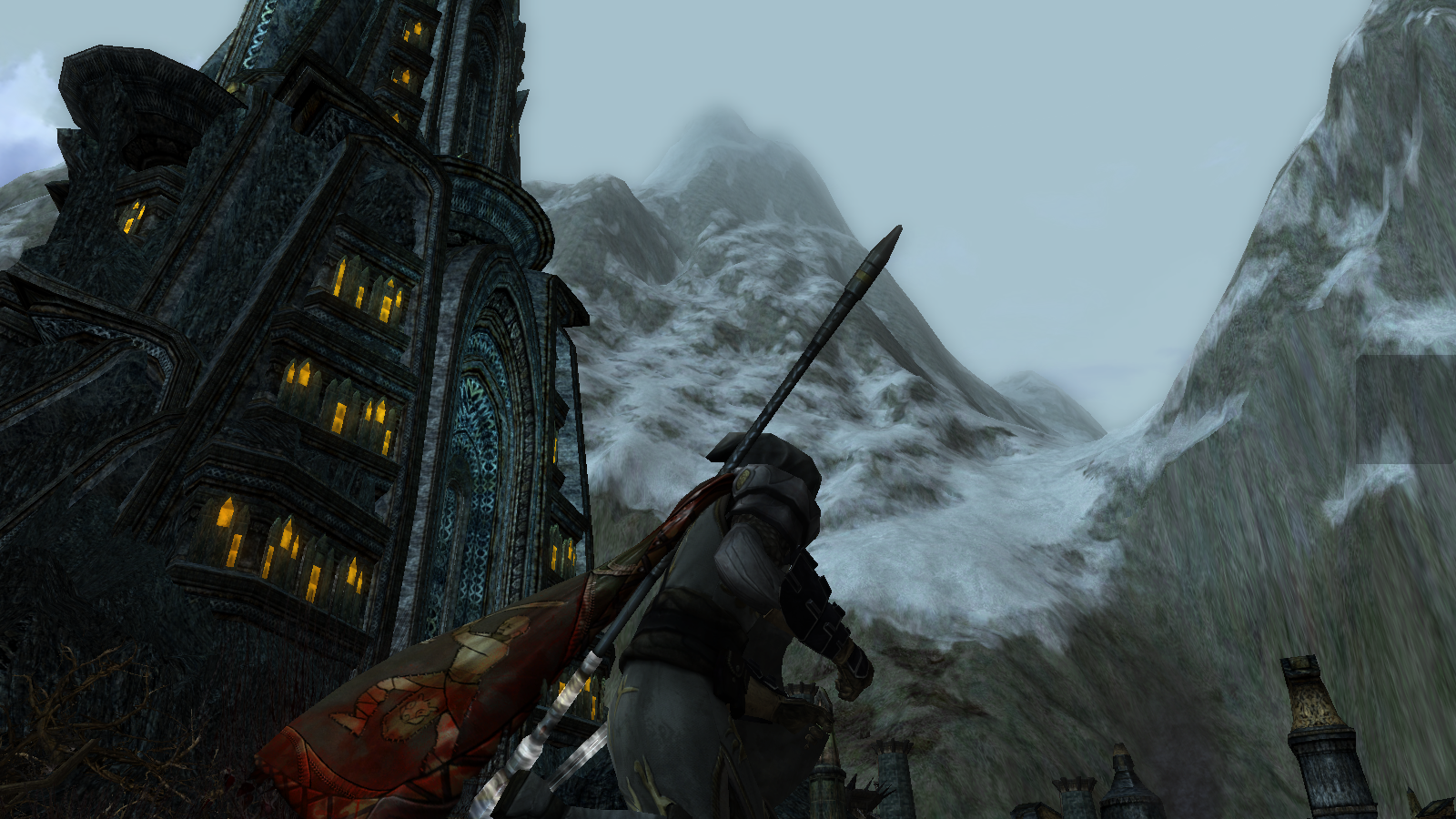 Lord of the Rings Online - Isengard