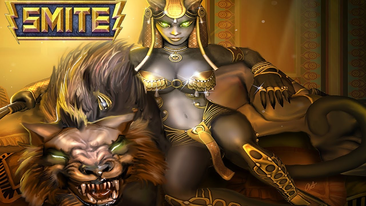 I got LOVE for Bastet!