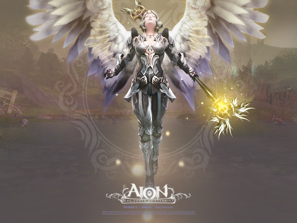 Aion - Elyos chanter