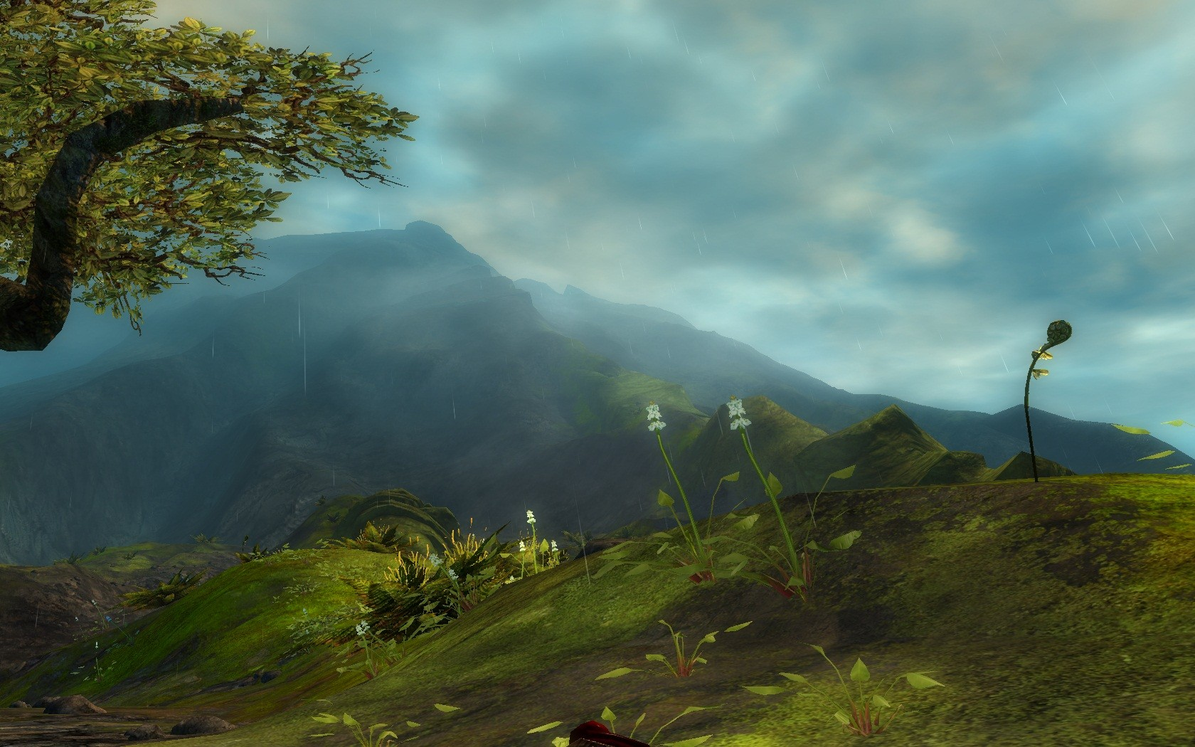 Guild Wars 2 - Each zone I visit becomes my favourite...
