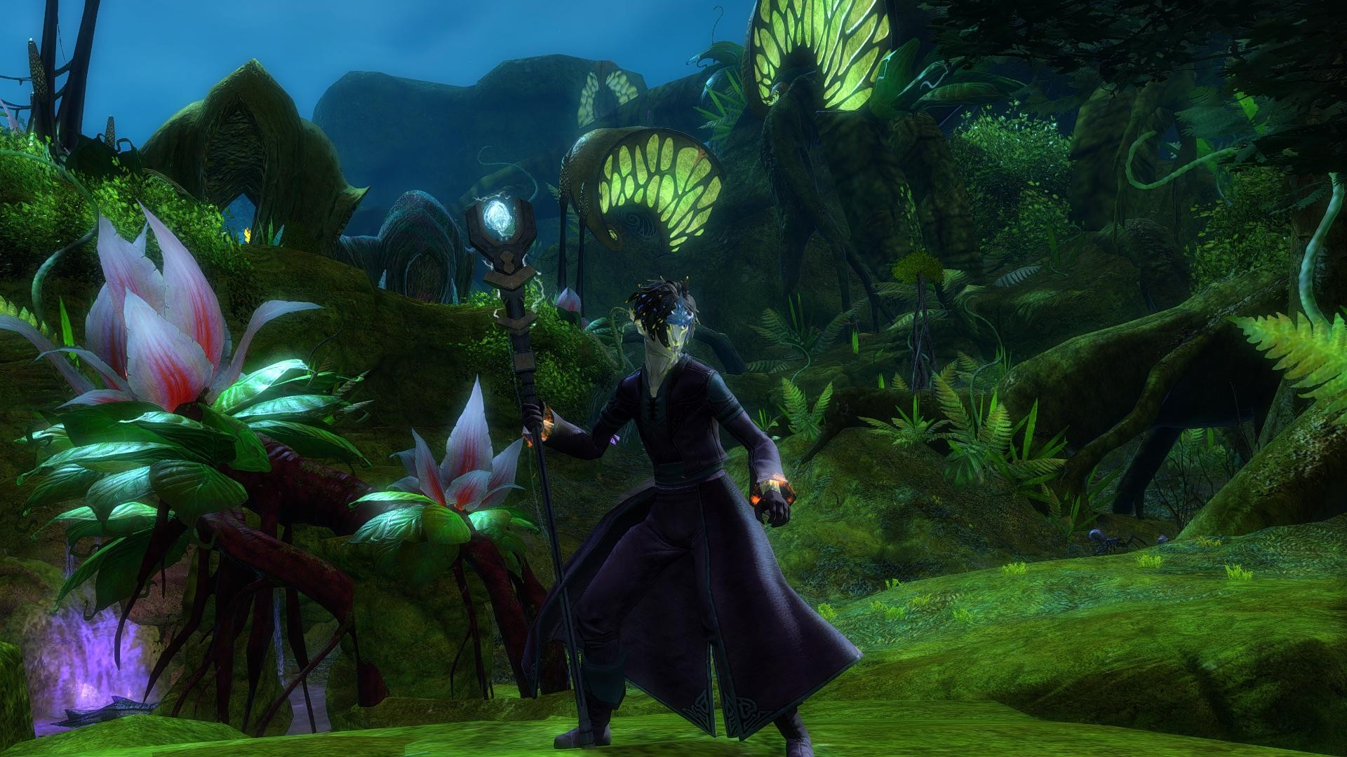 GW2-Using Steet FX mod on this pic!