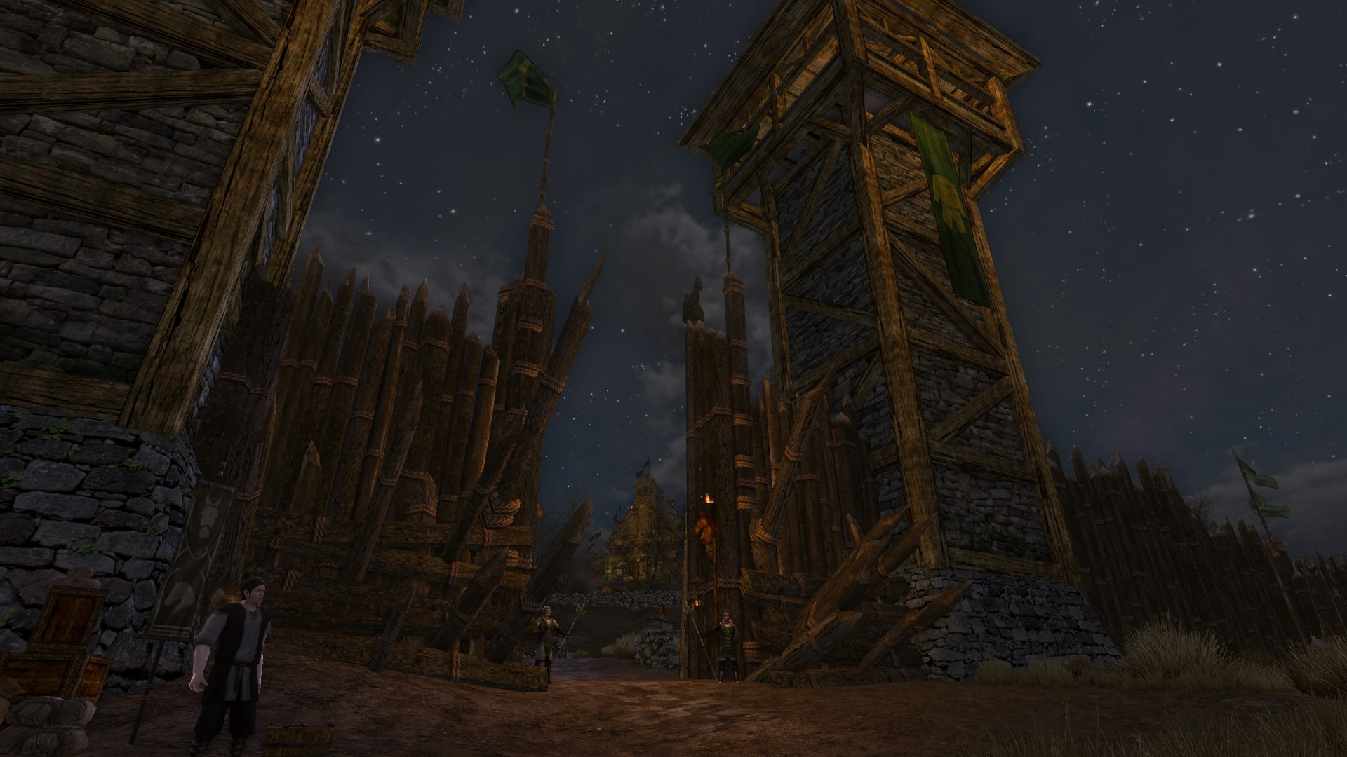 Lord of the Rings Online - LotrO