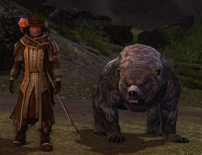 Lord of the Rings Online - My Loremaster - LOTRO