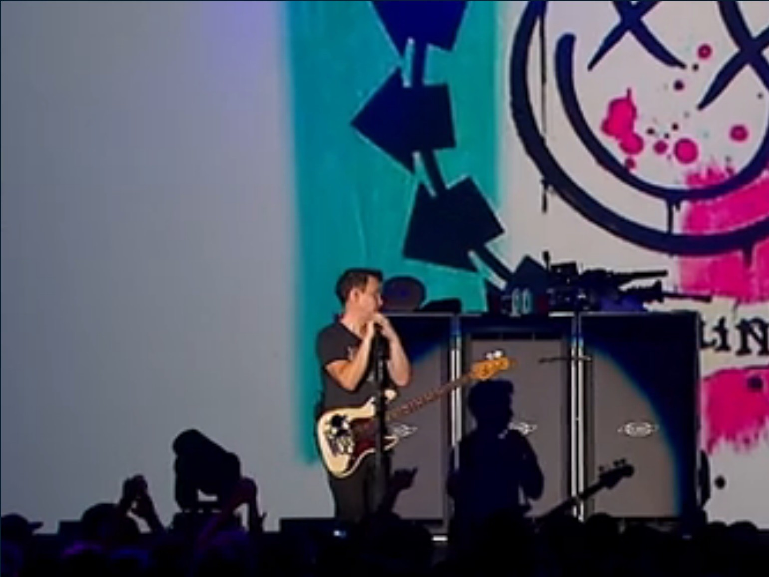 World of Warcraft - Blink 182 at Blizzcon