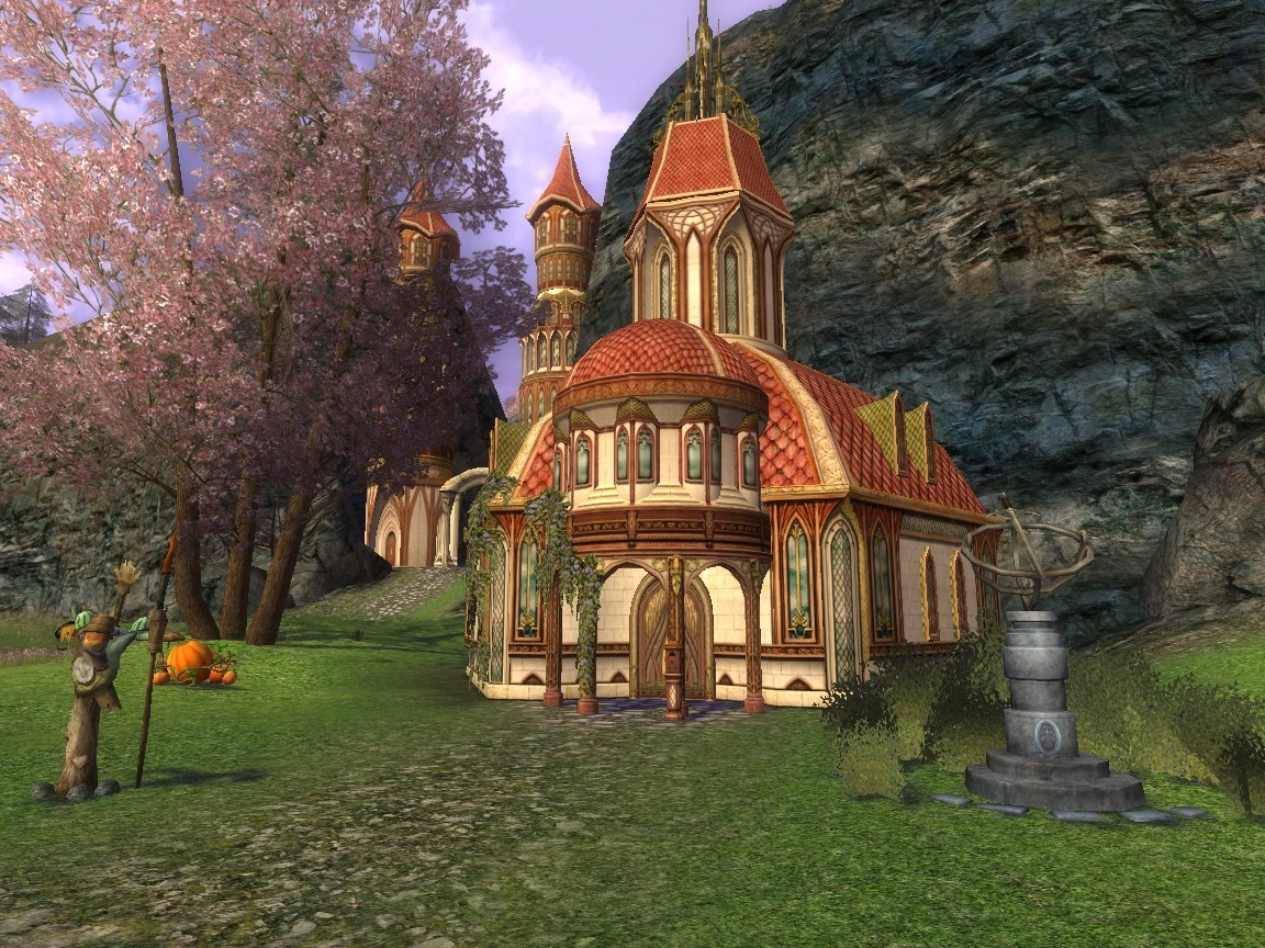 Lord of the Rings Online - Small House 2