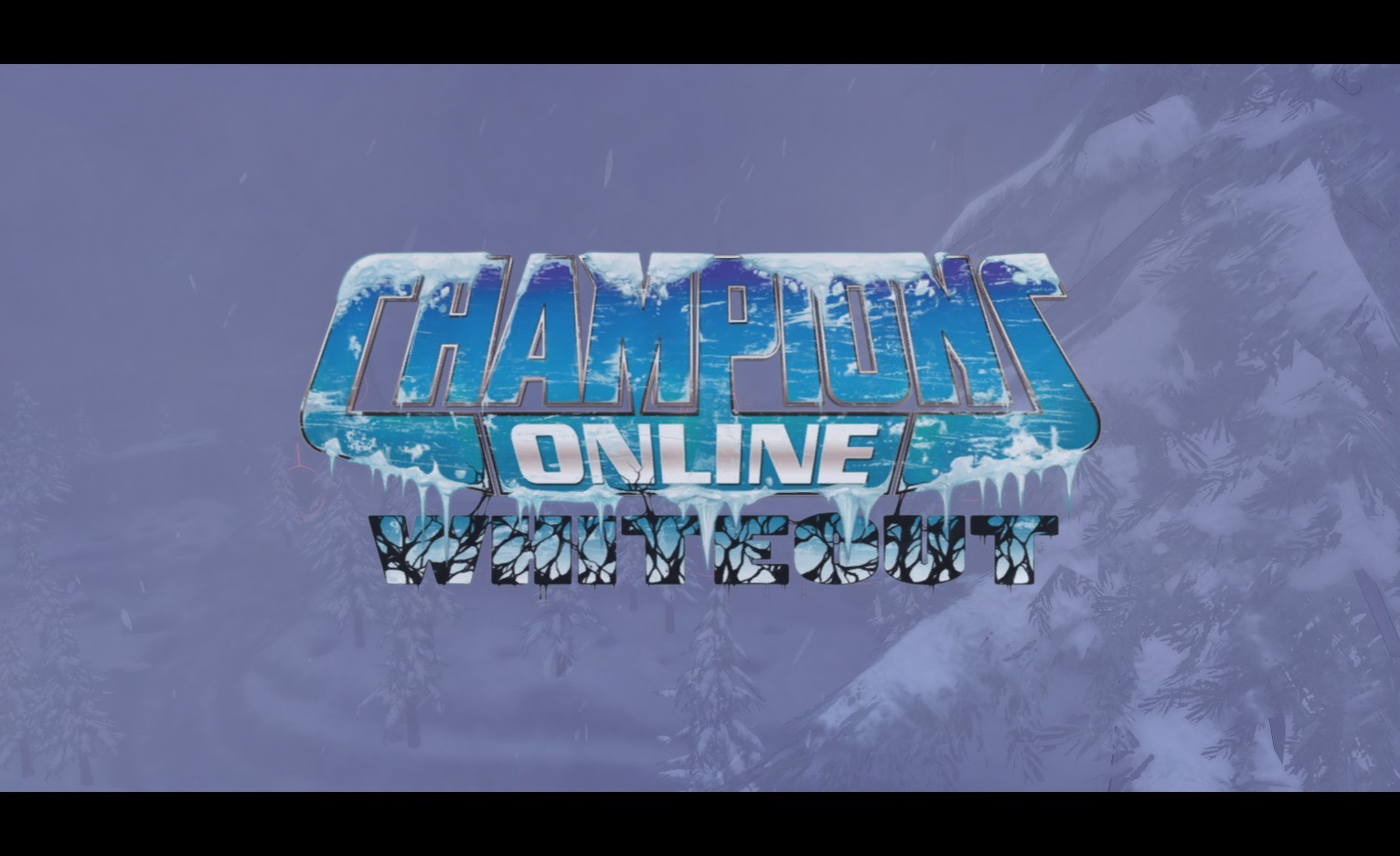 Champions Online - Whiteout Opening