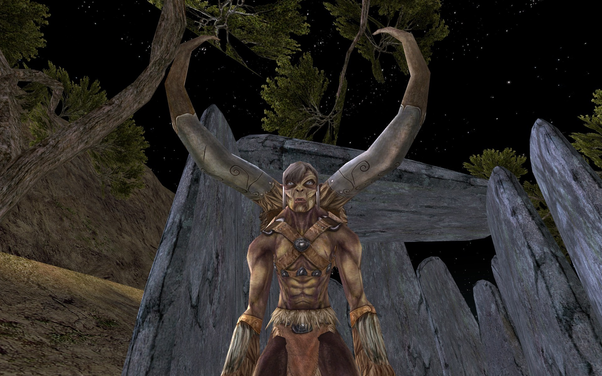 Lord of the Rings Online - Stay on his good side