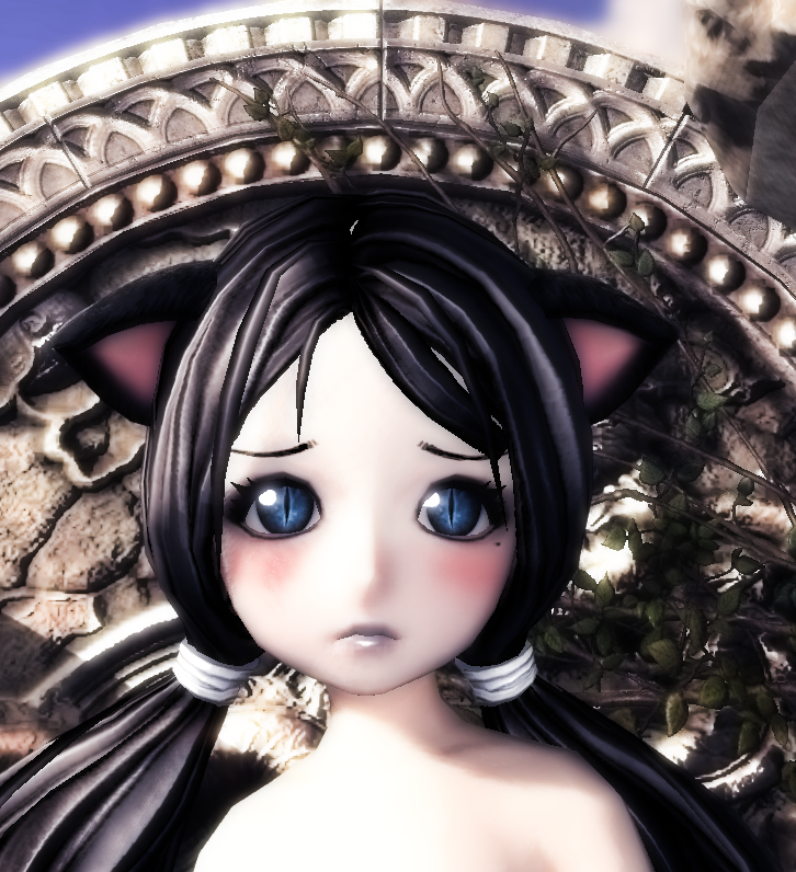 Blade & Soul - BnS (CN) obt character