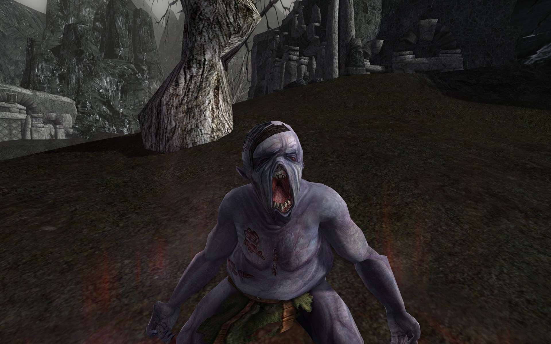 Lord of the Rings Online - *Hugs*