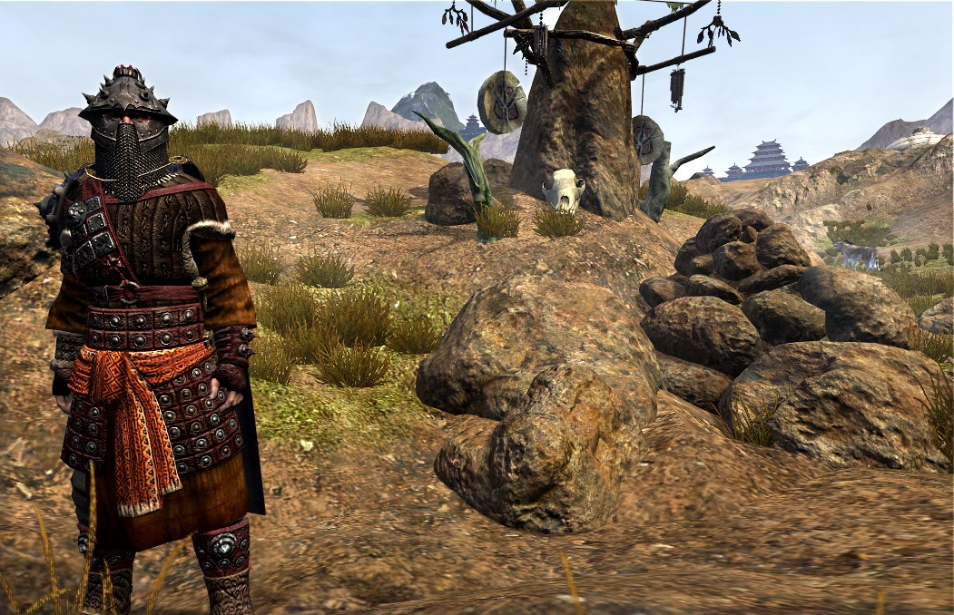 Age of Conan: Unchained - Rise of the Godslayer Khitai