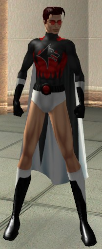 City of Heroes - Greatest Hero Ever!