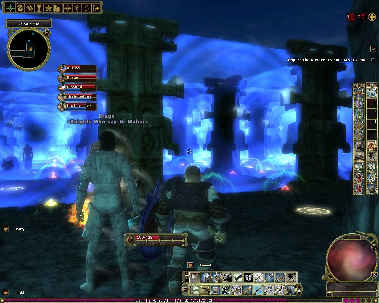 Dungeons & Dragons Online - Puzzles, puzzles, puzzles