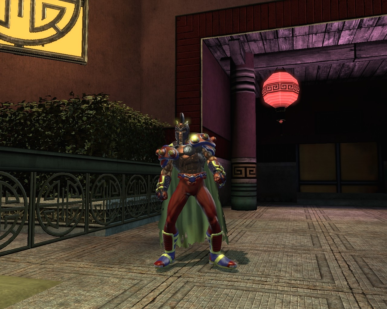 DC Universe Online - Damage kit