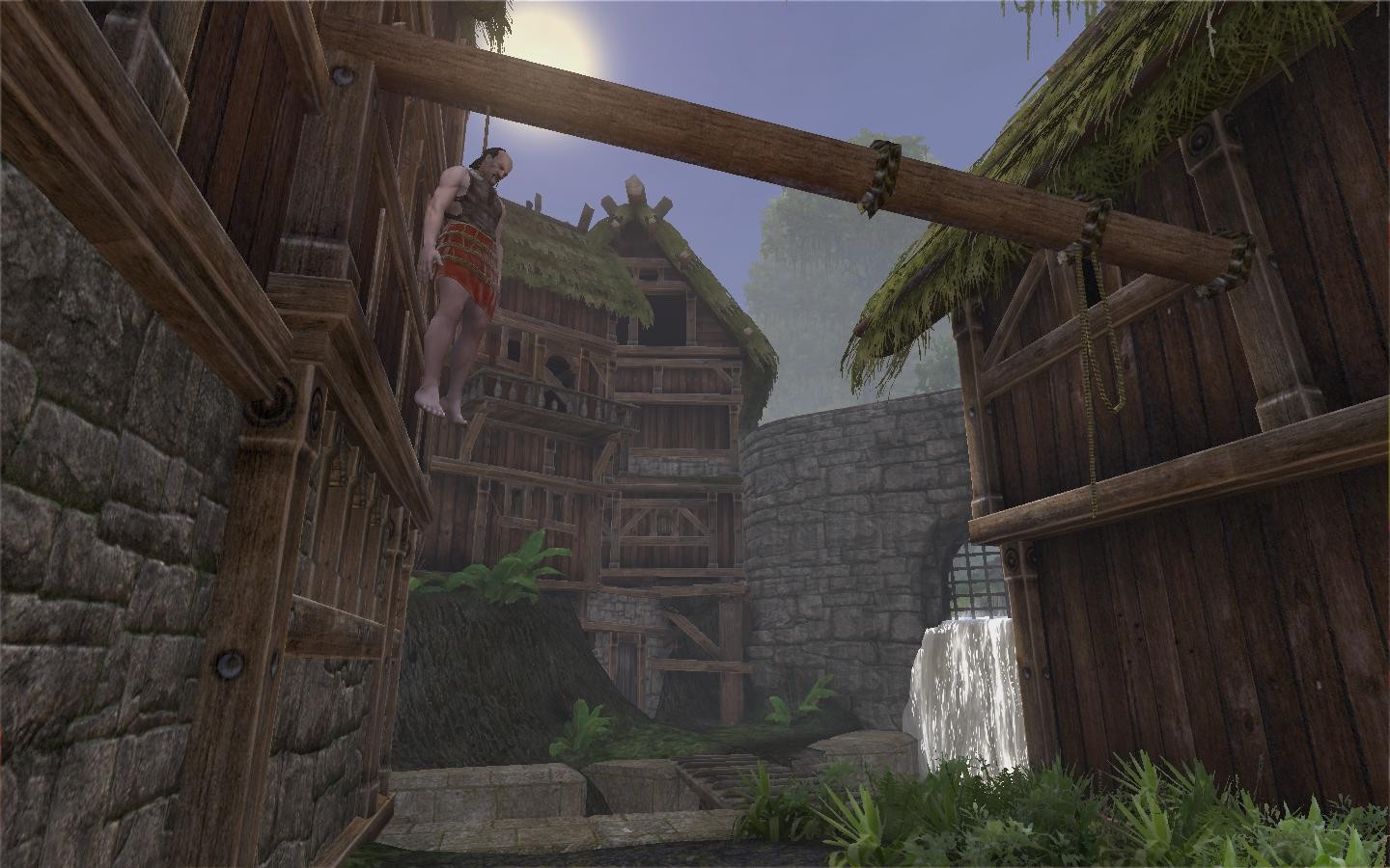 Age of Conan: Unchained - Tortage, AgeofConan. Trial