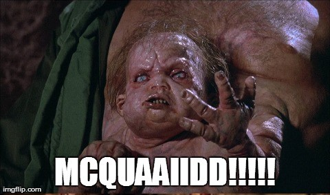 McQuaid!