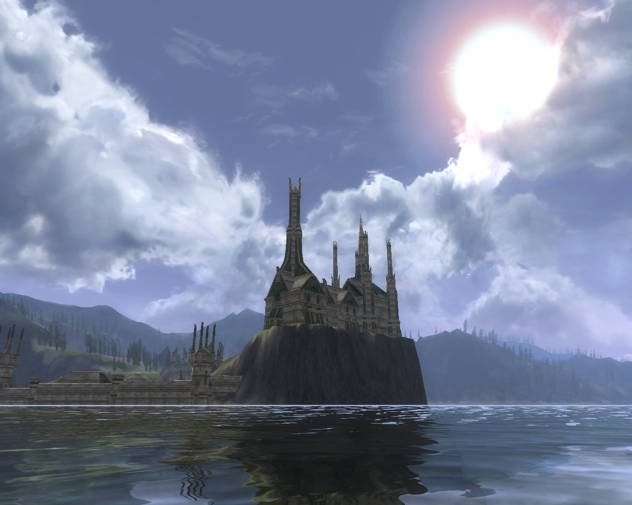 Lord of the Rings Online - Anuminas