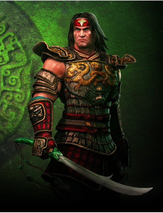 Age of Conan: Unchained - King Conan, Rise of the Godslayer