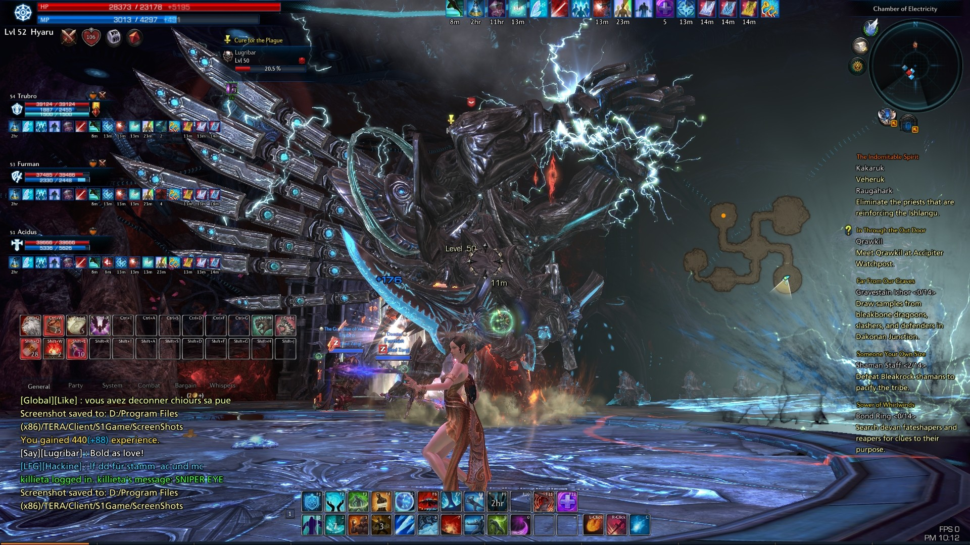 top 10 best free mmorpg games for mac