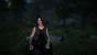 Black Desert - A ride with the fireflies.