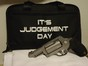 My Taurus Judge and customized bag