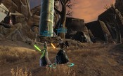 Star Wars: The Old Republic - One light, One Dark, Both Sith