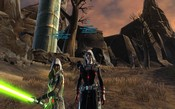 Star Wars: The Old Republic - Sisters of light and Dark