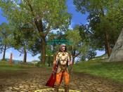 Lord of the Rings Online - My First Somewhat Cool Ranger Outfit(Damn Pants)
