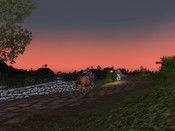 Lord of the Rings Online - Nice Horizon